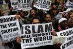 L'islam a une stratégie de domination de long terme