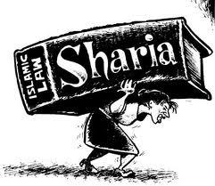 femmes-sharia