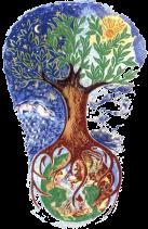 ygdrasil l'arbre du monde